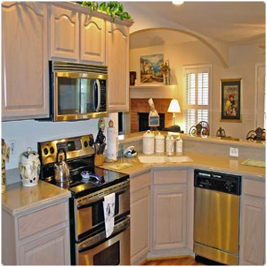 Best Kitchen Remodeling When it comes to kitchens, Houston Kitchen